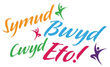 Move More Eat Well Logo